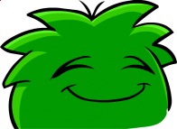 puffles/vert - 17