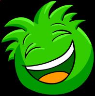puffles/vert - 18