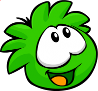 puffles/vert - 20