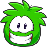 puffles/vert - 3