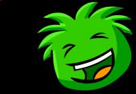 puffles/vert - 7