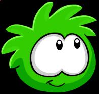 puffles/vert - 9