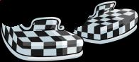 vetements/pieds - 1