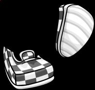 vetements/pieds - 3