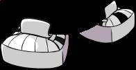 vetements/pieds - 42