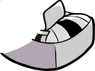 vetements/pieds - 44