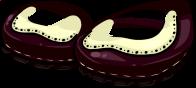 vetements/pieds - 54