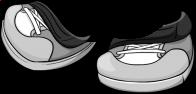 vetements/pieds - 79