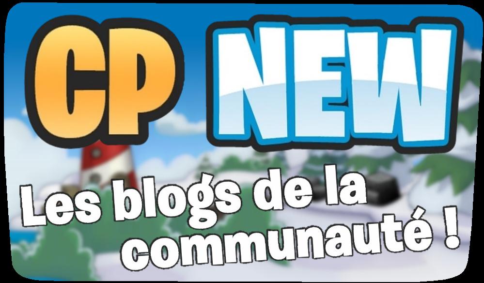 Logo du site CP New